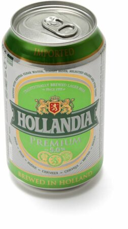 Afbeelding van Hollandia 6-pak Hollandia Bier