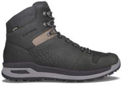 LOCARNO GTX® MID All Terrain Classic Schuhe Lowa anthrazit
