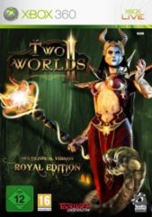 South  Peak Interactive Two Worlds II - Royal Edition
