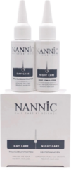 Nannic - HSR Lotion Day Care + Lotion Night Care - 2 x 50 ml