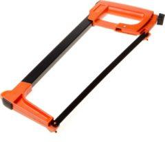 Fixman metaalzaagbeugel 300mm oranje (Prijs per stuk)