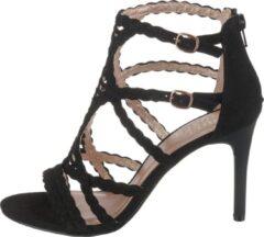 Bullboxer sandalen met riem Zwart-41