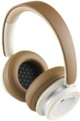 Witte Dali IO-4 Draadloze Koptelefoon Over Ear - Caramel White