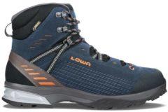 ARCO GTX® MID Trekkingschuhe Lowa navy/orange