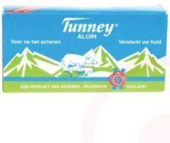 Tunney Aluinblokje actie 2 + 1 gratis 2+1 Stuks