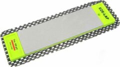 Gele EZE-LAP DUO-GRIT Diamond Sharpening Stone - Fine / Medium