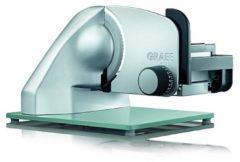 Graef Classic C20 - Snijmachine Brood - Broodsnijmachine - Broodsnijder - Allessnijder - vrijdragend