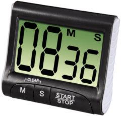 Hama Countdown sw Xavax - Küchentimer digital Countdown sw Xavax, Aktionspreis