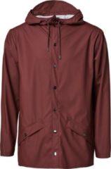 Rode Rains Jacket Regenjas Unisex - Maat XXS/XS