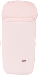 Roze Baby's Only voetenzak buggy Classic Pink Voetenzak buggy/kinderwagen Classic Pink
