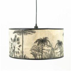 By-Boo Morita Large Hanglamp 60 cm Naturel Hout