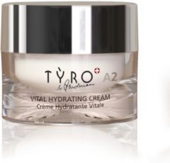 TYRO Cosmetics Tyro Vital Hydrating Cream 50ml