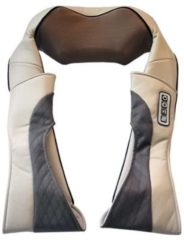 Arcotec Shiatsu Nackenmassagegerät für Rücken, Nacken, Schulter - Massage mit Infrarotwärme