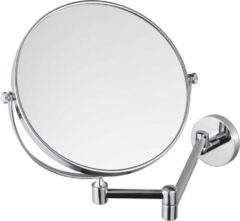 Haceka Pro2000 Scheerspiegel chroom