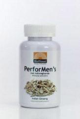 Mattisson / Absolute Performen's Ashwagandha tabletten 450 mg - 90 tabletten