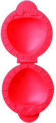Tovolo Keukenhulp Bakken Pastei vorm aardbei Rood
