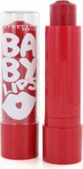 Maybelline Baby Lips Lipbalm - 28 Candied Mint (2 Stuks)
