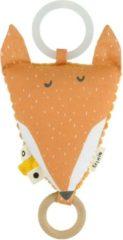 Oranje Trixi Baby Trixie - Muziekspeeltje - Mr. Fox