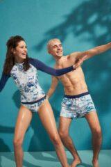 Blauwe Sloggi men Shore Cocos Zwemshort-XL (7)