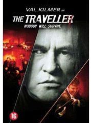 The Traveller (Dvd)