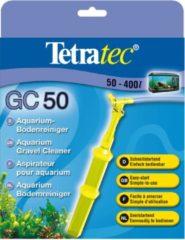 Gele Tetra Tec Gc50 Bodemreiniger - Aquariumfilter - 50-400 L