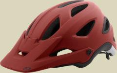 Giro Montaro Mips Herren Fahrradhelm Kopfumfang L 59-63 cm matte dark red