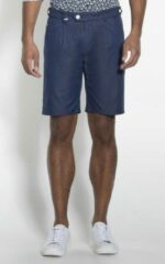 Donkerblauwe Blue Industry Regular fit Short Maat EU48