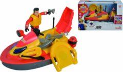 Simba-Dickie SIMBA Sam Juno, Jet Ski mit Figur