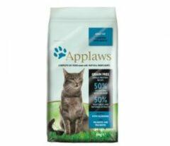 Applaws cat adult droog ocean fish / salmon kattenvoer 6 kg