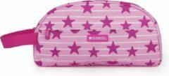 Roze Beautycase - Gabol - Shiny