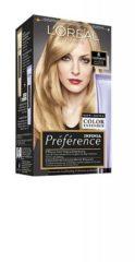 L'Oréal Paris L'Oréal Paris Préférence 8 - Lichtblond - Haarverfmet Color extender