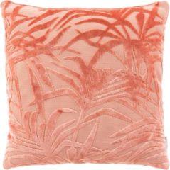 Zuiver kussen Miami Flamingo roze 45 x 45