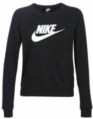 Zwarte Kleding Sweat Femme Nike Sportswear Essential by Nike