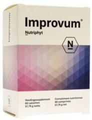 Nutriphyt Improvum voor sperma en eicel