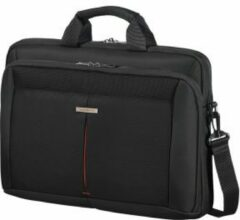 Zwarte Samsonite GuardIT 2.0 laptoptas 17.3 inch black