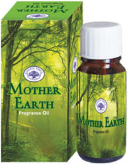 Groene Green Tree Candle Company Green Tree Geurolie Mother Earth 10ml