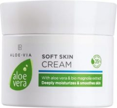 LR Products Aloë Vera Soft skin Cream