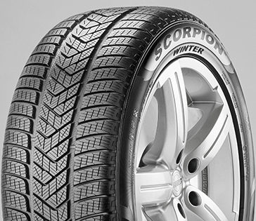 Afbeelding van Universeel Pirelli Scorpion Winter 235/50 R19 103H XL