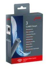 Zwarte Claris (Jura) Jura Claris Smart waterfilter 3 stuks
