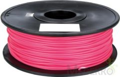 Velleman PLA175P1 Polymelkzuur Roze 1000g 3D-printmateriaal