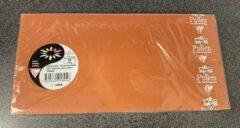 Clairefontaine Papier Luxe enveloppen 60st. Zelfklevend, licht bruin, van Pollen Clairefontaine. 11cm x 22cm.