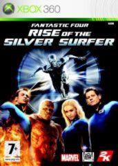 2KGames Fantastic 4: Rise of Silver Surfer /X360