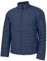 The North Face Bekleidung M Thermoball Full Zip The North Face blau