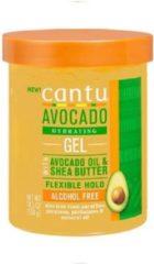 Cantu Avocado Hydrating Gel Flexible Hold 18.5oz