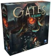 Renegade Game Studios Gates of delirium