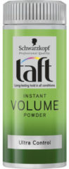 Taft Volume Styling Powder 6 Pack (6x10g)