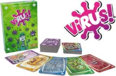 HOT Games Virus! kaartspel Nederlands
