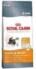 Kattenvoer Droogvoer kat haar en huid 400 gram Royal Canin