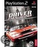 Playstation 2 Driver - Parallel Lines