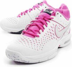 Roze Nike Air Cage Advantage